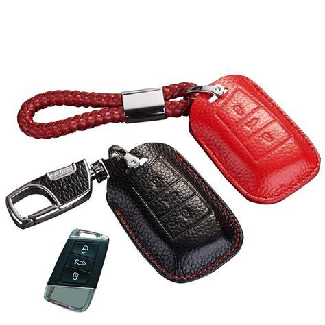 leather key fob cover  volkswagen passat    vw passat variant  accessories