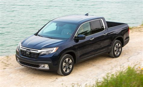 Honda Ridgeline Forum by Gt 2017 Honda Ridgeline Drive Review