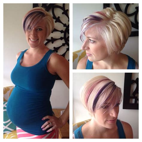 hairstyles to help grow out a bib growing out a pixie haircut can be frustrating but adding