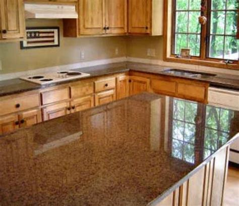 Kitchens With Brown Granite Countertops by Modern Kitchen With Brown Granite Countertops Smith