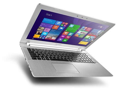 Laptop Lenovo Netbook lenovo launches new ideapad z series laptops and thinkpad 10 2015 tablet technology news