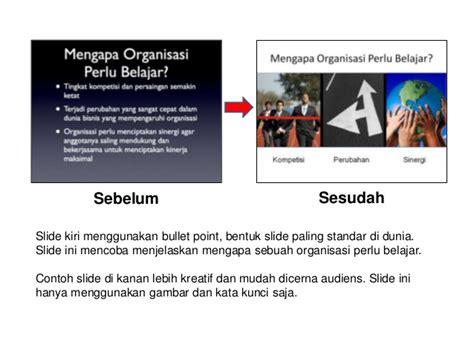 contoh membuat presentasi powerpoint menarik contoh slide presentasi powerpoint yang baik dan blog kata2