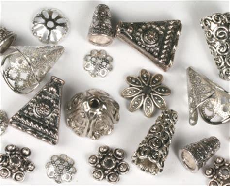 bead findings bead caps cones bead supplies wholesale