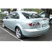 2005 Mazda 6 Photos Informations Articles  BestCarMagcom