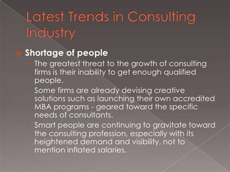 Mba Programs Geared Towards Fintech by Consulting In India The Present And The Future