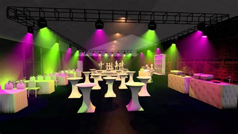Design Of Event | event design proposal by jow event design production