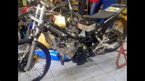 Bor Up Motor kursus mekanik motor bor up setting modif lkp ganessama