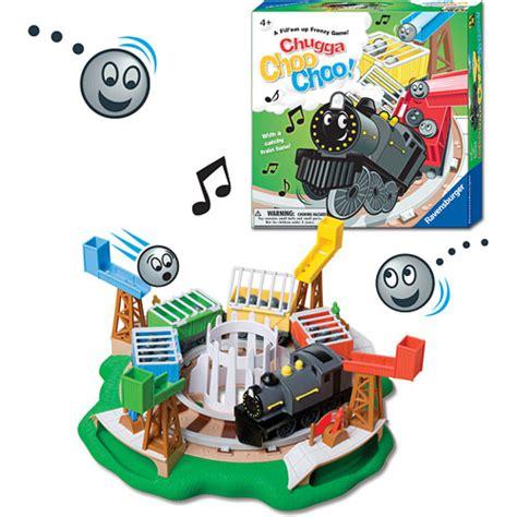 Chugga Chugga Choo Choo chugga choo choo the toyworks