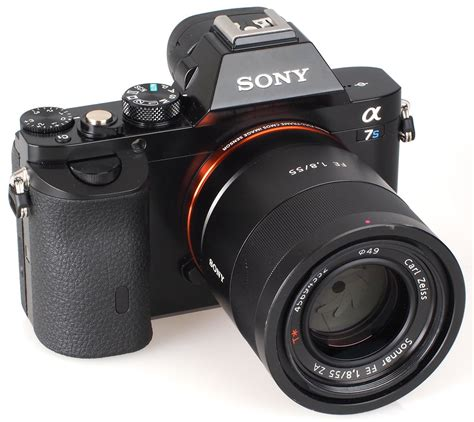 sony a7s sony a7s ii review alpha series 4k uhd mirrorless