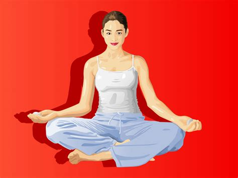 yoga wallpaper for mac 1600x1200 yoga girl desktop pc and mac wallpaper