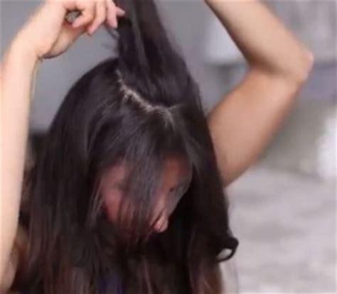 tutorial rambut sederhana untuk pesta tutorial rambut wanita model sederhana dan anggun untuk pesta