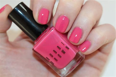 Rire Lip Manicure Pink Brown brown and pink collection review swatches really ree