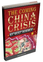 china s crisis of success books books by bert dohmen dohmen capital research inc