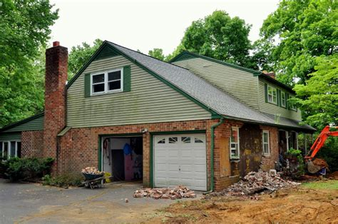 exterior home remodeling handyman on call