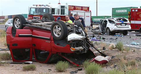 Car Crash Types by Which Types Of Car Crashes The Worst Consequences