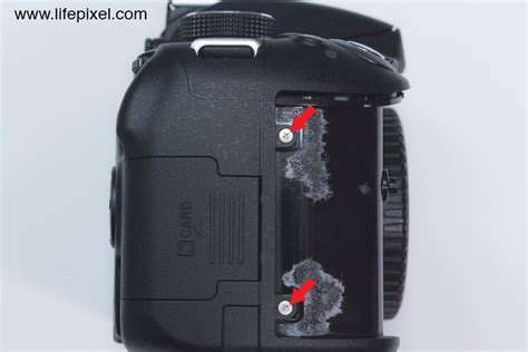 tutorial fotografia nikon d3200 life pixel nikon d3200 diy digital infrared conversion