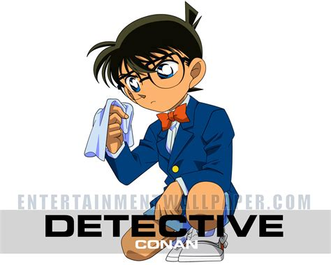 The Detective detective conan detective conan photo 31739840 fanpop