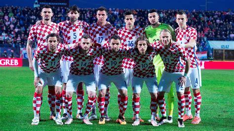 Kaos National Football Croatia 01 june 2016 c a t