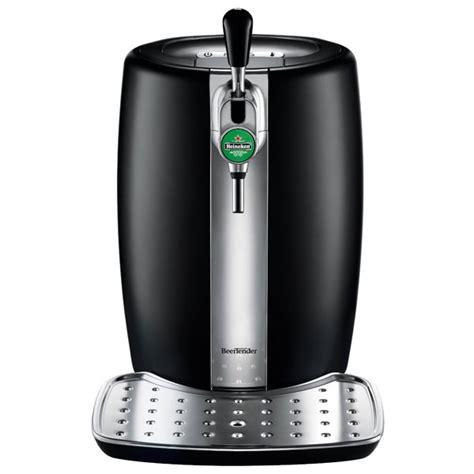 krups beertender home tap system cutleryandmore