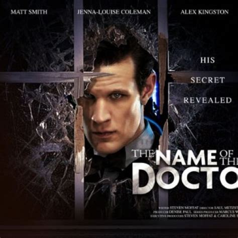 The Theory Of The Secret Slutas We All T by Reactor Doctor Who We The Doctor S Secret
