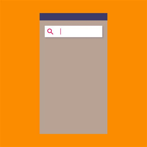 us design application search search patterns material design guidelines