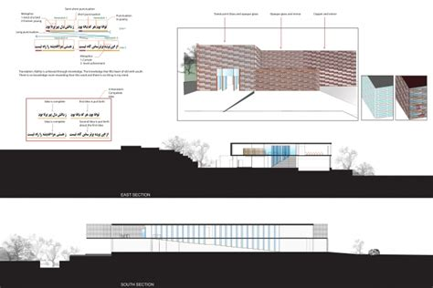 master thesis architecture master thesis the architecture of poetry iran embassy in