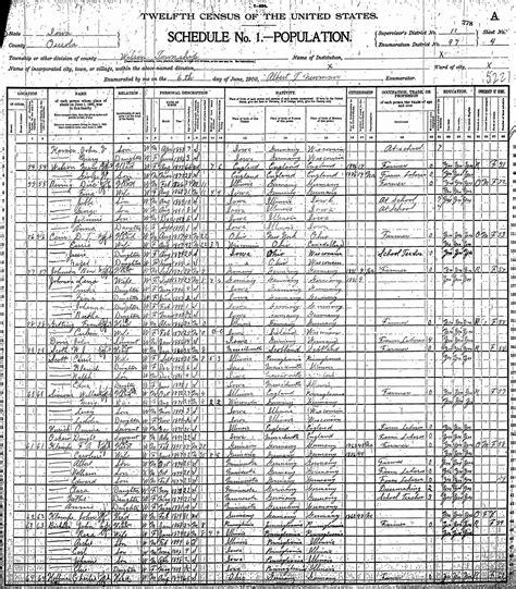 Osceola Records Osceola County Census Records