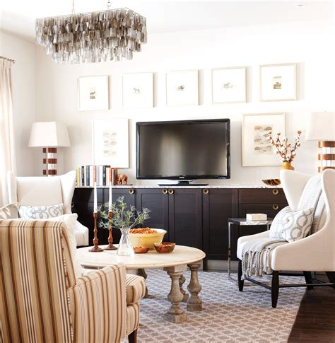 create a living room sarah richardson chatelaine