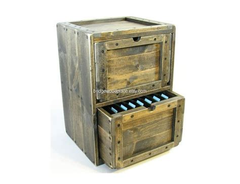 rustic wood file cabinet file cabinet rustic solid wood lateral office by
