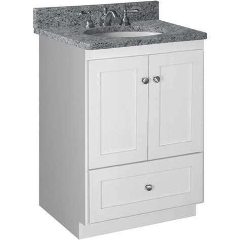 24 X 18 Vanity by Home Decorators Collection Gazette 24 In W X 18 In D