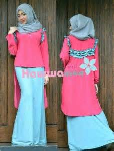 Best Seller Gamis Syari Enisa Fanta Baju Gamis Pesta Mode Baju Musli chania dress d pink by rana baju muslim gamis modern