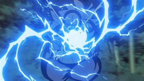 boruto lightning lightning release lightning fang narutopedia fandom