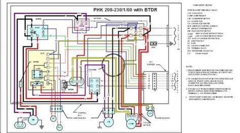 diagrams lennox thermostat wiring diagram trouble