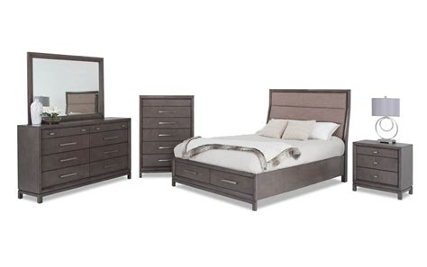 collections bedroom collections bobs discount furniture