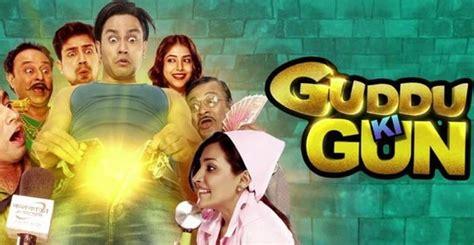film guddu ki gan movie review guddu ki gun 57939