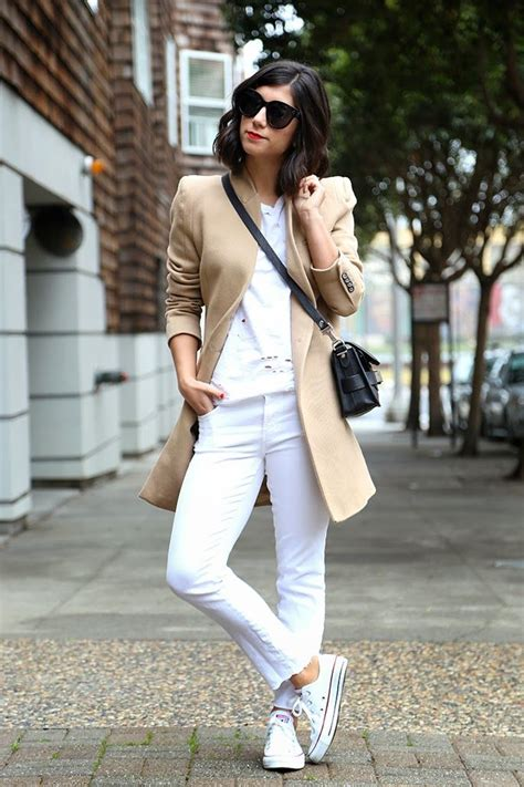 the white sneaker yes or no the fashion tag