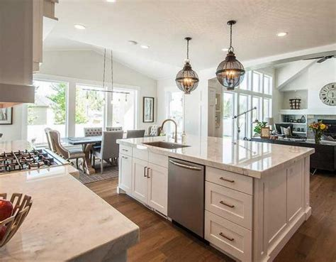kitchen sink island kitchen island designs with sink and dishwasher with