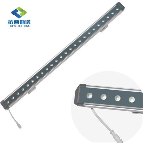 Led Wall Washer Light Dmx512 Control Ip65 Ce Rohs High Outdoor Led Wall Washer Lights
