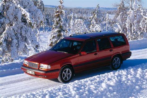 jahre volvo awd modelle allradantrieb fuer mehr sicherheit und fahrdynamik volvo car austria