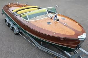 Correct Craft Upholstery 1956 Riva Tritone Power New And Used Boats For Sale Www