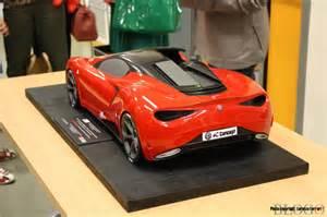 Future Alfa Romeo Cars Maken Of Kraken Deze Alfa Romeo 6c Autoblog Nl