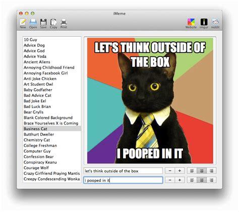 Meme App For Pc - migliori app per creare meme gratis miglior software