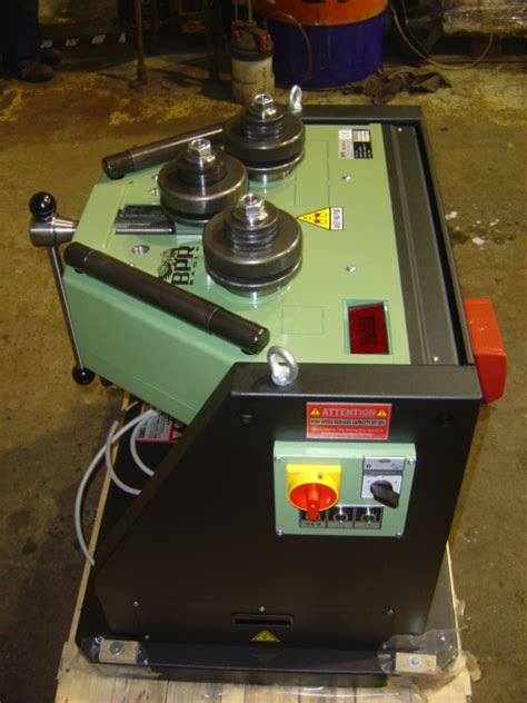 Section Rollers For Sale by Bpr Cp30pr Section Roller For Sale Machinery Locator