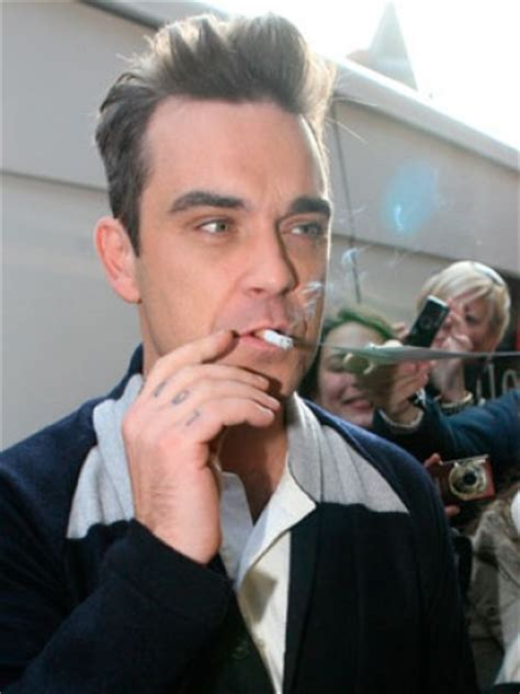 robbie williams 2017 dating tattoos smoking net worth