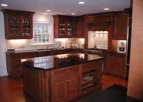 17 best ideas about granite kitchen 2017 on