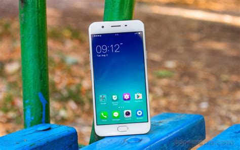 2nd Oppo F1s oppo f1s review a second take gsm arena