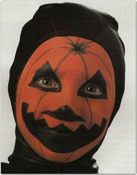 como pintar la cara para halloween caras pintadas para ni 241 os halloween imagui
