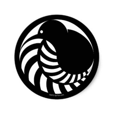 Autoaufkleber New Zealand by Neuseeland Symbole Aufkleber Zazzle At