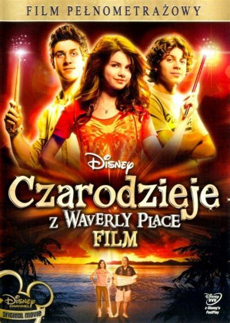 A Place Filmweb Czarodzieje Z Waverly Place 2009 Filmweb