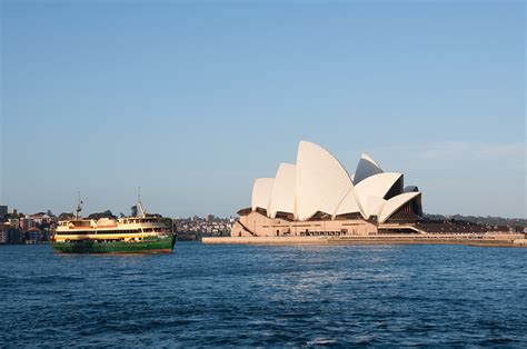 who designed the opera house in sydney australia sydney opera house sydney australia highlights